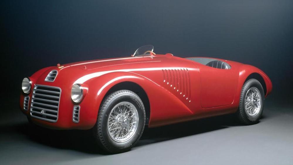 Quanto ne sai di Ferrari? Scopri se sei un vero esperto